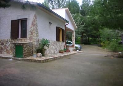 Casa Vacanze Villa Villa Sarmuci